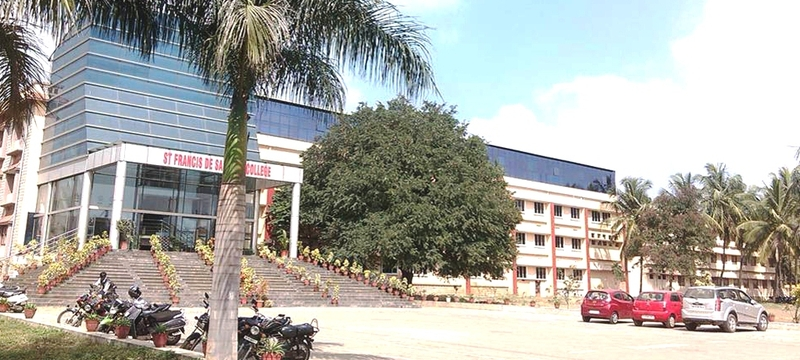 St Francis School Electronic City Bangalore
